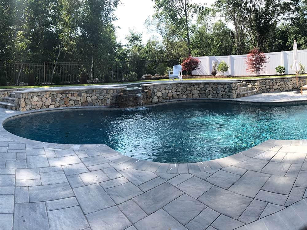 Gunite Pool Renovations