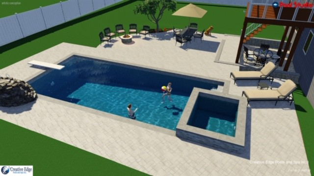 Swimming Pool Demolition and Removal