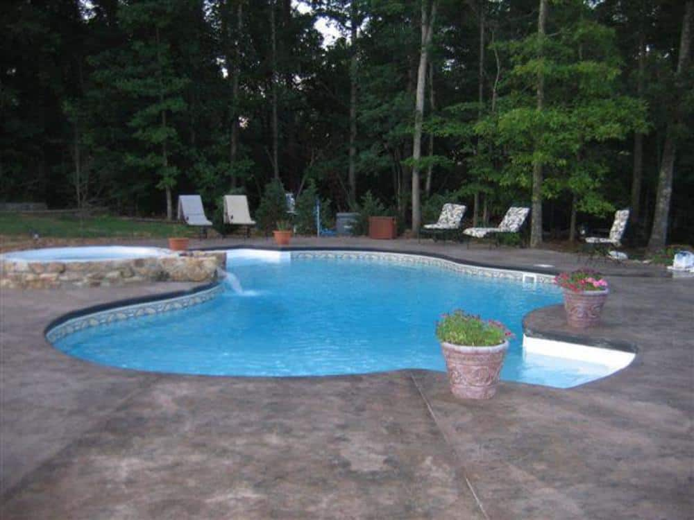 Pool Remodeling Contractor